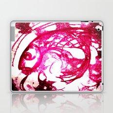 pink fish Laptop & iPad Skin