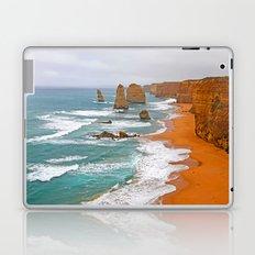 Sea Rocks Laptop & iPad Skin
