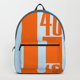 GT40 Top Tribute Backpack