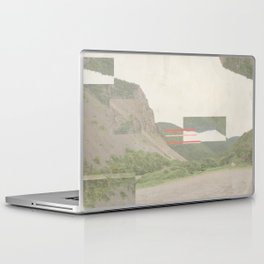 Reality Laptop & iPad Skin
