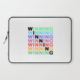 WINNING - Color Expression Laptop Sleeve