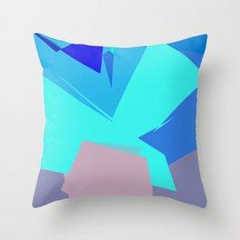 Dream Journal Throw Pillow