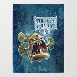 Tell Me I'm Pretty! Poster
