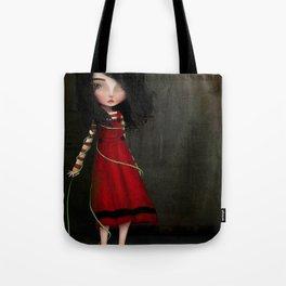 Miette Tote Bag