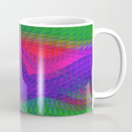 Meeting Point three Coffee Mug