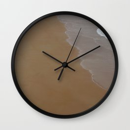 Biarritz, France - The Search Wall Clock