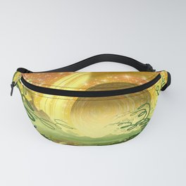Majestic Night Fanny Pack