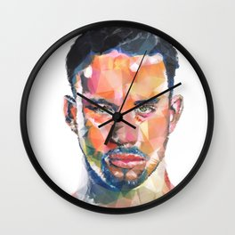 Channing Wall Clock