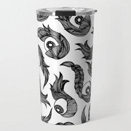 Personified Travel Mug