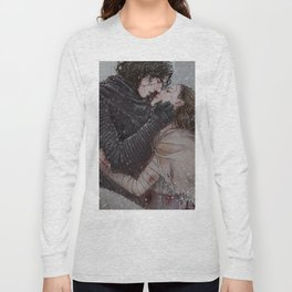 Marveve Long Sleeve T-shirt