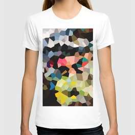 Beautiful Mountains Japan Love T-shirt