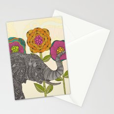 Aaron Stationery Cards