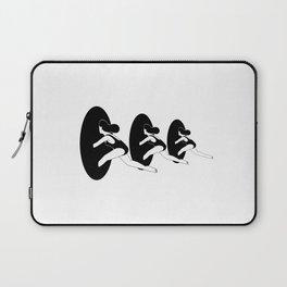 Teleport Laptop Sleeve