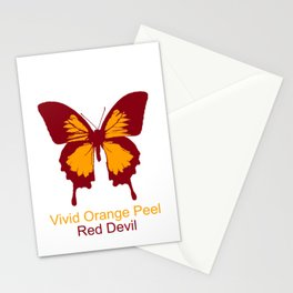 Ulysses Butterfly 2 Stationery Cards