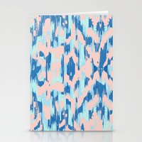 watercolour Stationery Cards featuring Watercolour by requetetrend