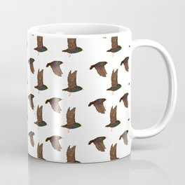 starlings Coffee Mug