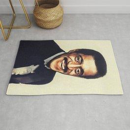 Sammy Davis Jr., Music Legend Rug