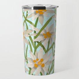 Edelweiss Travel Mug