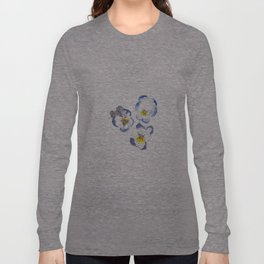 To Ponder Long Sleeve T-shirt