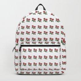 Sketched Roses Backpack