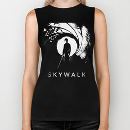 SKYWALK Biker Tank