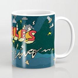 LOS PENCALES EN VIVO!!! Coffee Mug