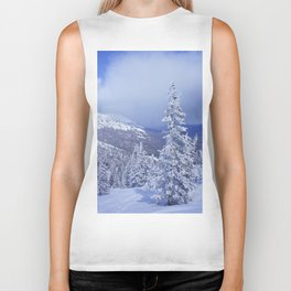 Winter day 27 Biker Tank
