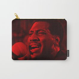 Otis Redding - Celebrity (Photographic Art) Carry-All Pouch
