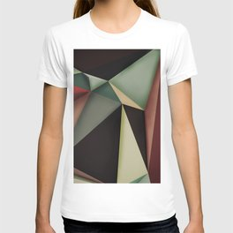 Midnight silence T-shirt