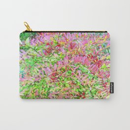 SEPTEMBER SONG Carry-All Pouch