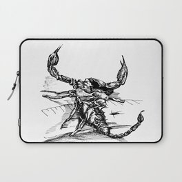 Scorpio Laptop Sleeve