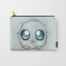 Poro Snax! Carry-All Pouch
