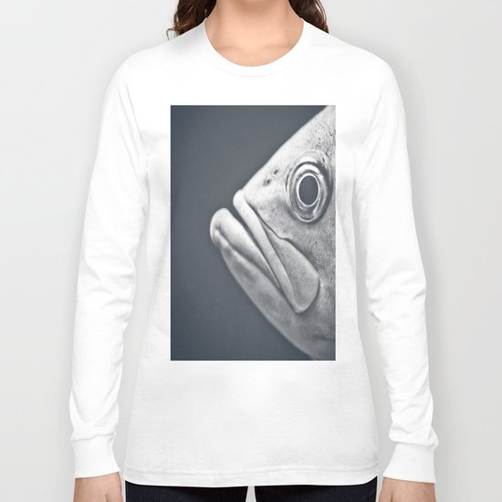 Eye There Long Sleeve T-shirt