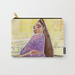 Megan Thee Stallion Carry-All Pouch