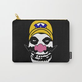 Misfit Wario Carry-All Pouch