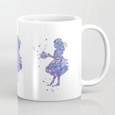 Alice in Wonderland Disneys Mug