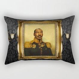 Eddie Murphy - replaceface Rectangular Pillow