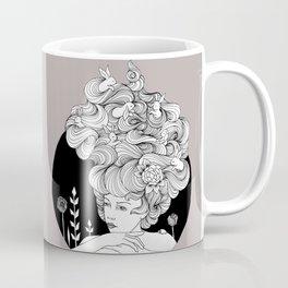 Travelling - Mulled Time Coffee Mug