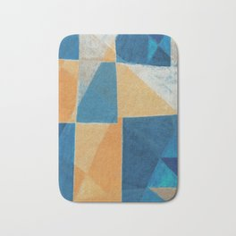 Sailing With Rags Bath Mat