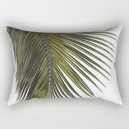 Palma Tropical Rectangular Pillow