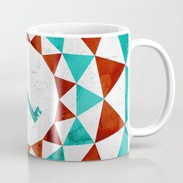Phantom Keys Series - 01 Coffee Mug