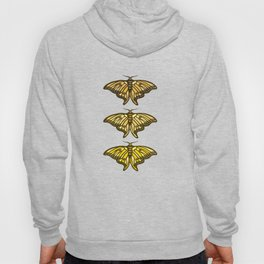 Golden Moth Collection Hoody