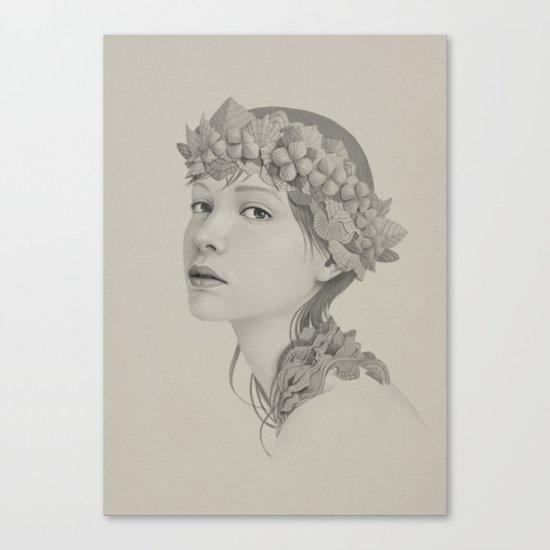 225 Canvas Print