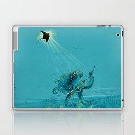 Kite Manta Laptop & iPad Skin