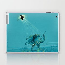 Kite Manta Laptop & iPad Skin