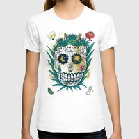 tequila T-shirts featuring Tequila by Jorge Garza