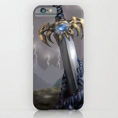 Rising Prophecy iPhone 6s Slim Case