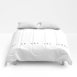 zac Comforters