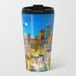 Houston - USA Travel Mug