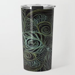 Chronos Travel Mug